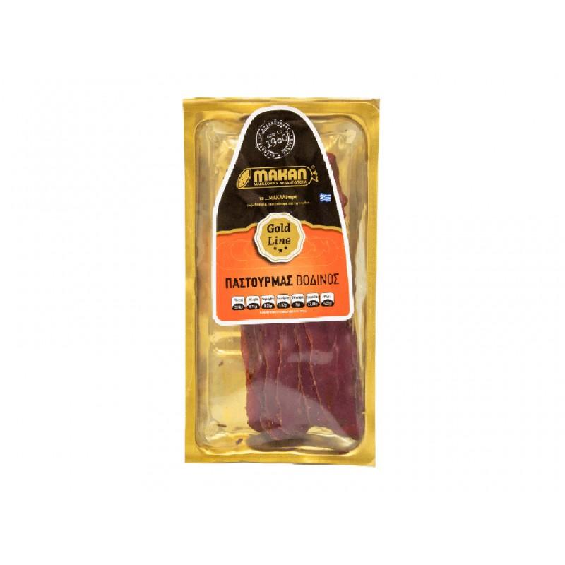 Παστουρμάς Παραδοσιακός Βοδινός
